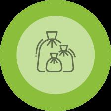 La gestion et la prévention des déchets